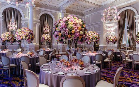 Wedding Venues in London   Corinthia Hotel London   UK