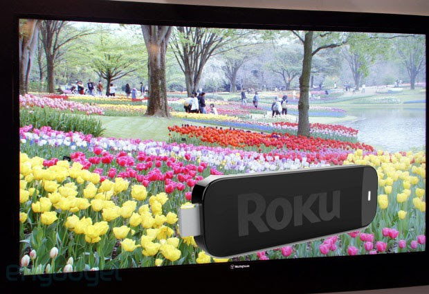Westinghouse set to launch 'Roku ready' CES lineup of HD, 4K models