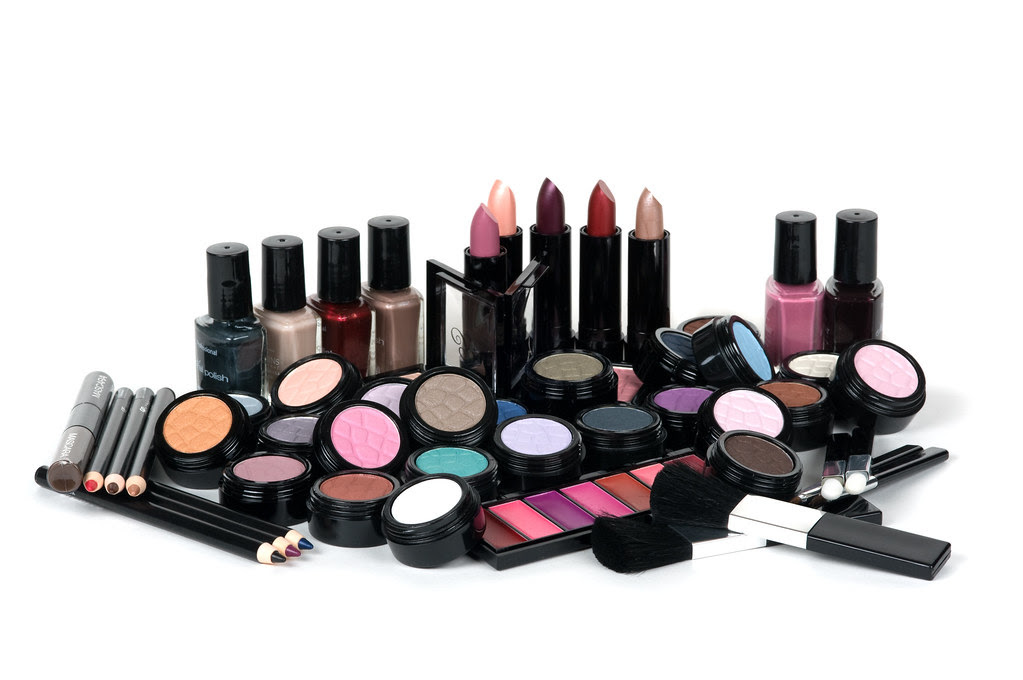 Makeup lipstick set