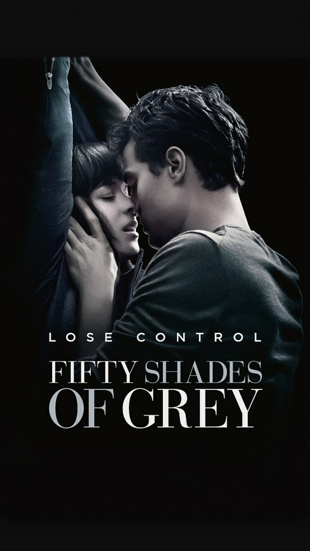 Lose Control Fifty Shades Of Grey Best Htc M9 Wallpapers