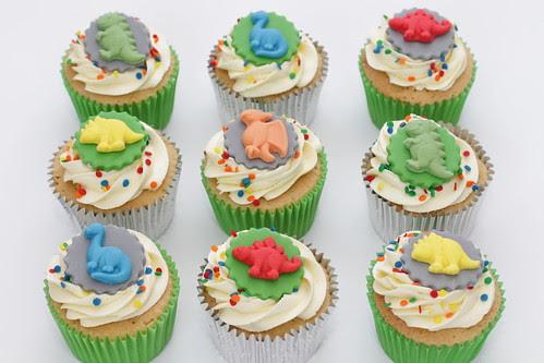 tyrannosaurus birthday