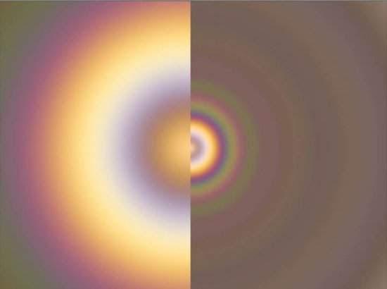 Glória de Vênus: fenômeno é fotografado em outro planeta pela primeira vez
