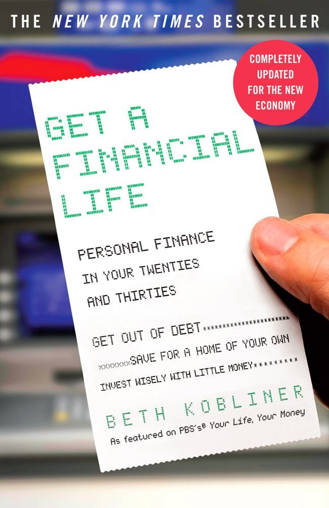 Amazon.com: Get a Financial Life: Personal Finance In Your ...