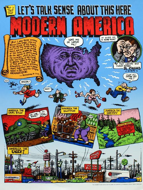 CrumbAmerica