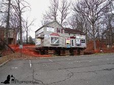 Levi Cory House