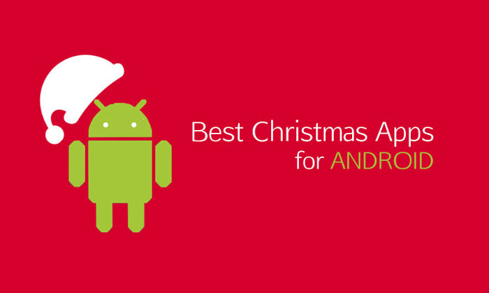 Free And Best Christmas Apps For Android