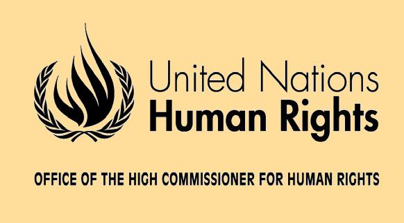 دفتر كميسرياى عاﻟﻰ حقوق سازمان ملل - United Nations Human Rights