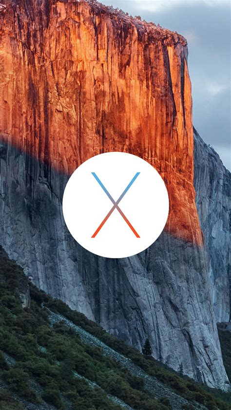 official os  el capitan wallpapers  iphone ipad mac