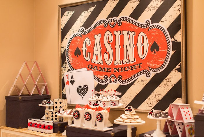 Casino Party Games Las Vegas Casino Reviews