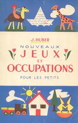 jeux et occupations