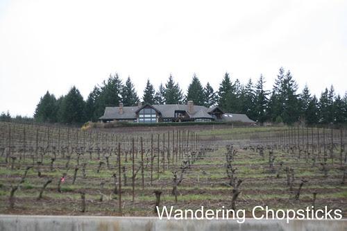 13 Hawks View Cellars - Sherwood - Oregon 2
