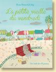 La petite vieille du vendredi de Marie Moinard et Isaly - Voir la présentation (Des ronds dans l'O - oct. 2012)