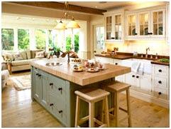 Feng Shui Kitchen - Feng Shui Kitchen Designs, Feng Shui Kitchen ...