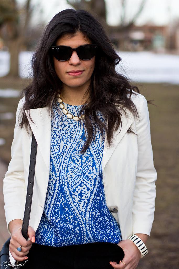 printed blouse, white blazer-3.jpg