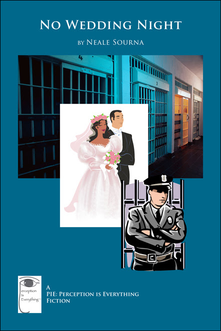 No Wedding Night by Neale Sourna (ebook cover)