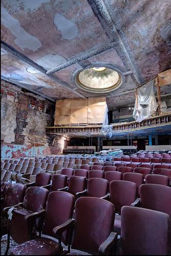 Teatro Sattler
