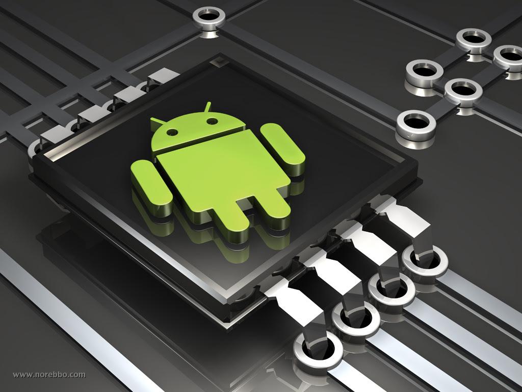 Resultado de imagen para android 3d
