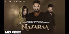 Nazara Lyrics - Lakhwinder Wadali, Puran Chand Wadali x Mahira Sharma