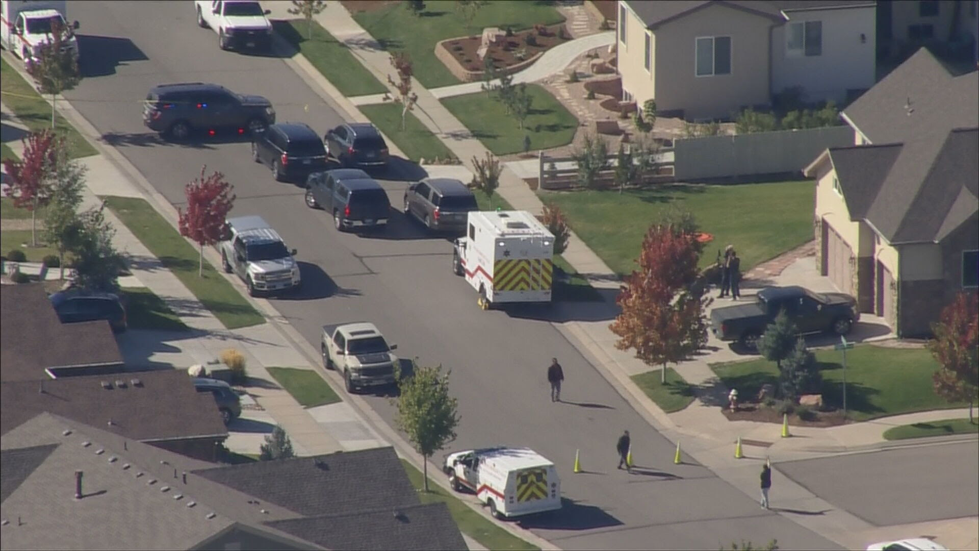 Longmont Shooting: USPS Mail Carrier Fatally Shot In Front Of Mailboxes