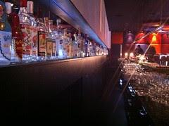 Bar-restaurant Murano