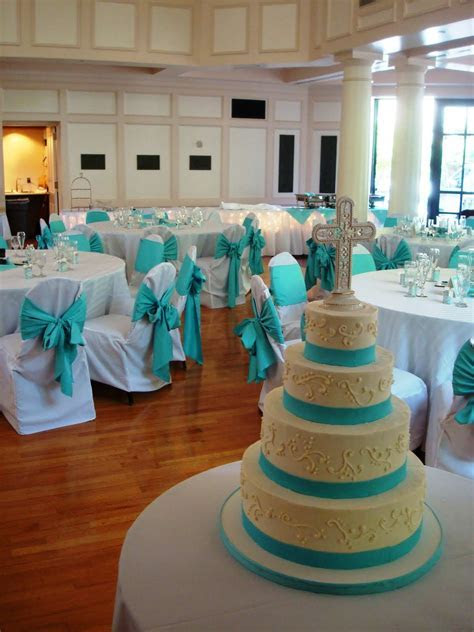 Brown And Teal Wedding Decorations Tags : Teal Wedding