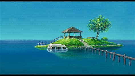 ponyo backgrounds pictures images