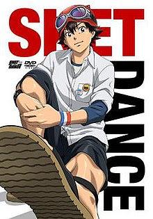 Sket Dance Anime Episode List