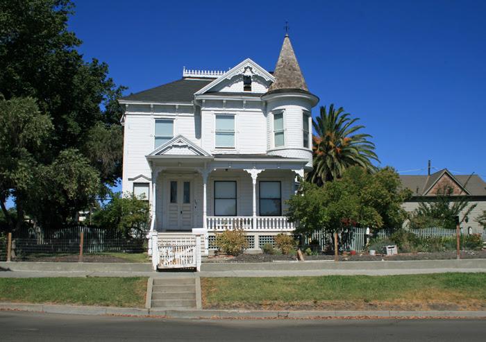 Rio Vista House