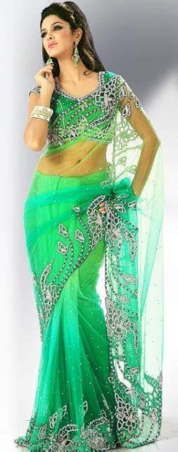 17 Best ideas about Sari Wedding Dresses on Pinterest