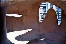Dans la grotte 2008