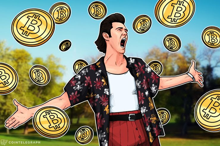 bitcoin price chart last 6 months