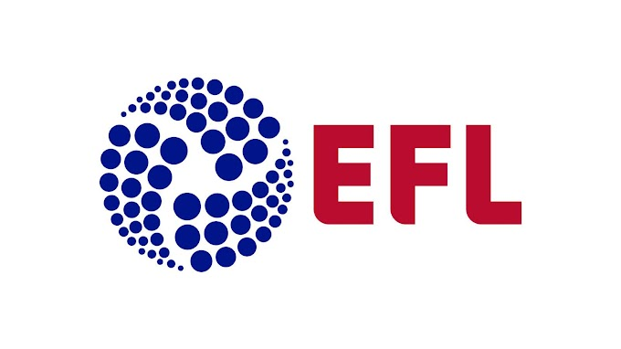 EFL Statement: Next Saturday's Fixtures to Be Moved