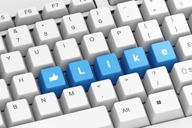 Facebook tem vários atalhos de teclados; descubra e domine todos os truques (Foto: Pond5)