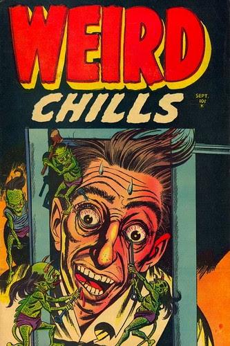 Weird Chills 2
