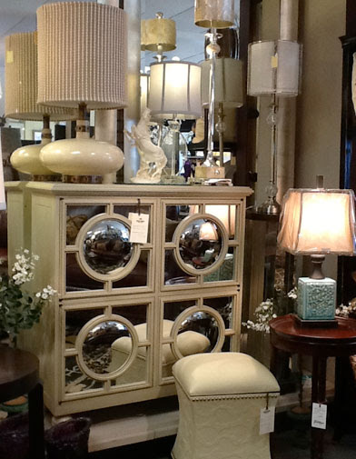 Interior Design Showroom Fine Home Furnishings At Saratoga