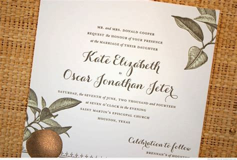 Famous Quotes For Wedding Invitations. QuotesGram