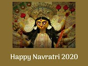 Navratri 2020, send these wishes, images, quotes, messages and greetings to share your friends
