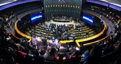 Câmara aprova projeto de lei que libera terceirização de atividades das empresas