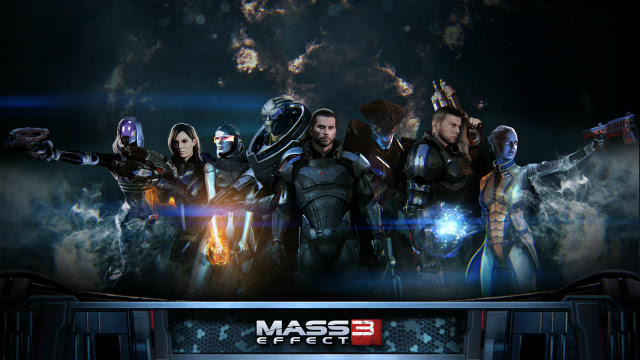 mass effect 3 video game review uk lifestyle blog the finer things club