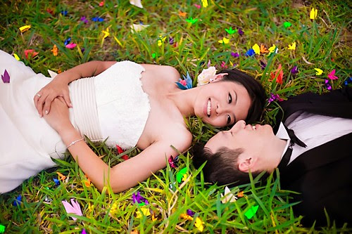 Xin Er ~ Pre-wedding Photography