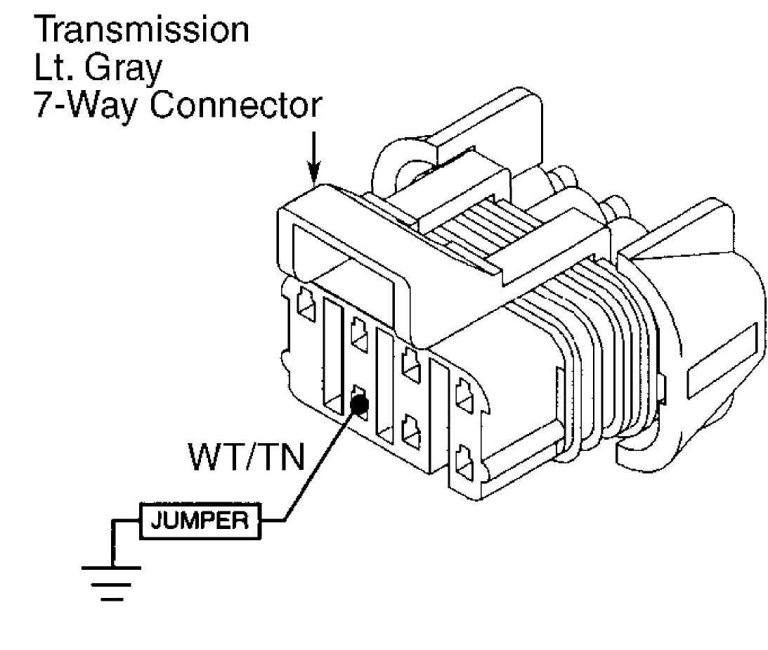 Aw4 Tcm Wiring Diagram