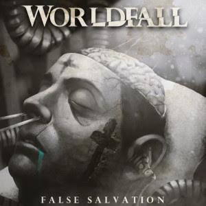 WORLDFALL издават дебютен албум