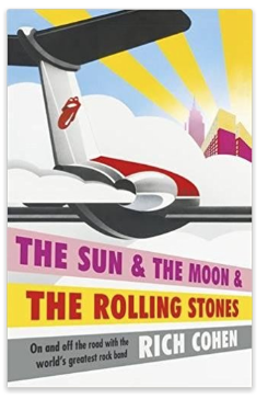 The Sun The Moon The Rolling Stones Quotes Ben Rosenfeld