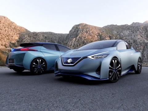 2020 Ev Cars
