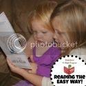 Preschool 12 Week Reading Program 125x125
