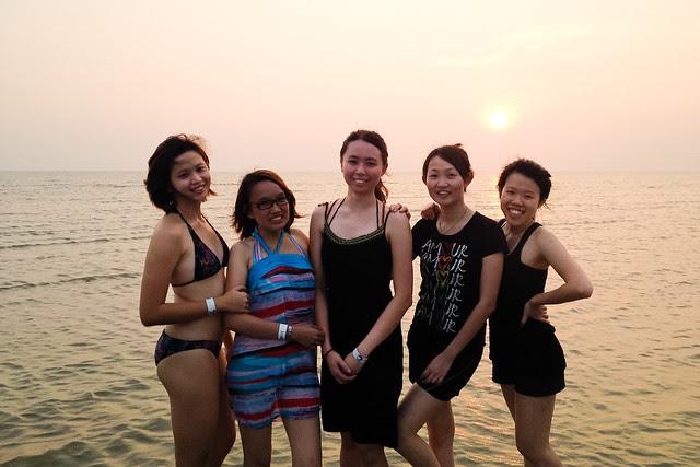 Misses Malaysia