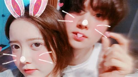 Ku Hye Sun And Ahn Jae Hyun Celebrate Their Second Wedding