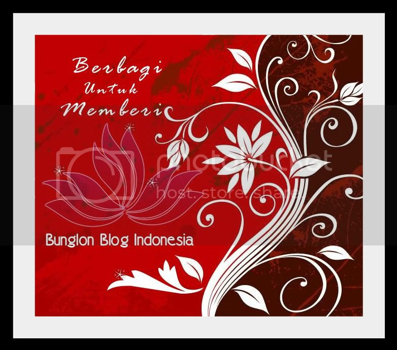 Bunglon Blog Indonesia