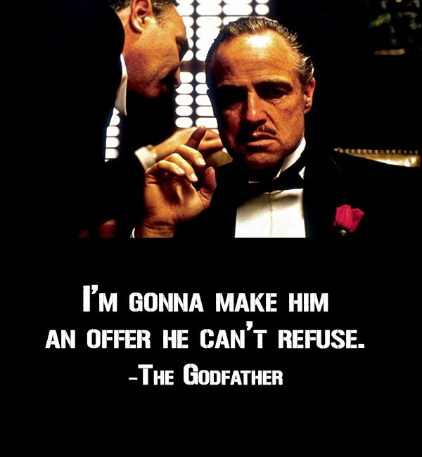 25  Famous Movie Quotes  PicsHunger
