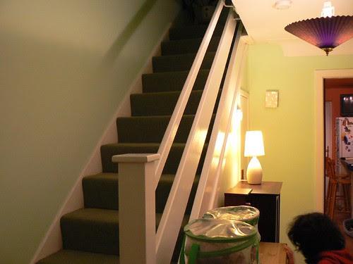 Household improvements 2007
